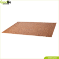 Teak Wood Carpet Floor Mat For Living Room Bedroom Home Anti-slip Area Rugs