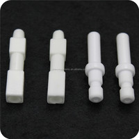 wear resistance refractory 95% alumina ceramic igniter for pellet stove