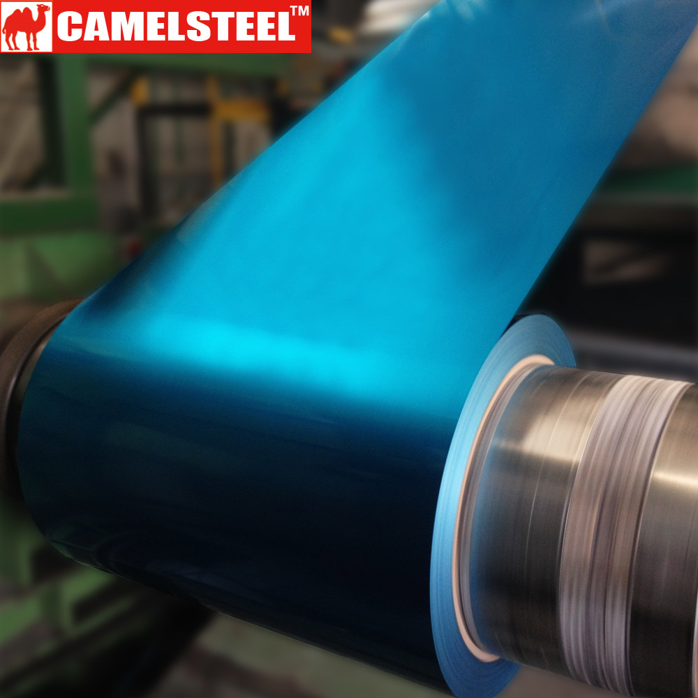 Ppgi Prepainted Galvanised Steel Rolling Mill Price Sheet Steel