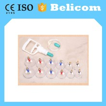 Wholesale cheap custom Massage vacuum cupping set