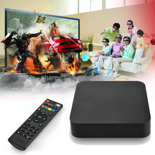 Amlogic S905 H96 andriod tv box 1GB 8GB 4K KODI Ultra HD TV BOX H96