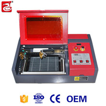 High speed 3020 2030 Mini Laser Engraving Machine for stamp