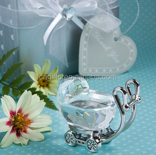 baby shower return gifts buy christening favors crystal baby shower