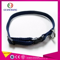 Stylish Pet Collar Traction Rope Weighted Dog Cat Collars Wholesale