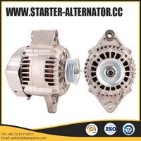 *12V 70A* Car Alternator For Suzuki Baleno,Wagon,Jimny,31400-60G13,31400-66D10,31400-66D11