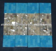 Mother Of Pearl Tile, Turquoise Tiles