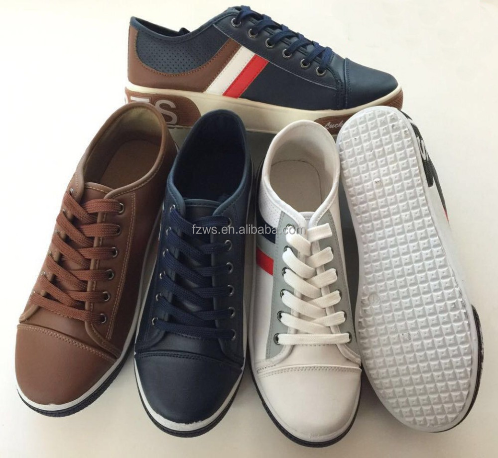 Men Casual Shoes 2017 Canvas Sneakers Man Shoes