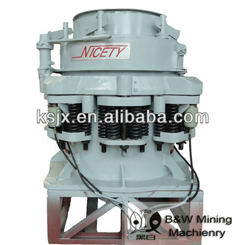 Best sale Spring Cone Crusher with high adaptability in primary,secondary and tertiary