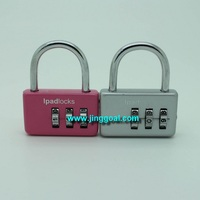 Coded lock free shipping by express