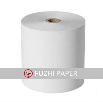 thermal paper price Thermal paper rolls 76 x 76 mm,50 rolls/carton, $0500/rollprinted quality close to original dark, sharp and clear.