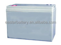Own Brand Top Quality 200ah 6v lead acid battery solar battery