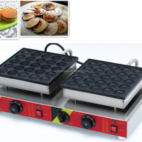 Stainless Steel High Quality Poffertjes Grill