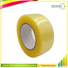 Hot Melt Adhesive Packing Jumbo Roll BOPP Tape