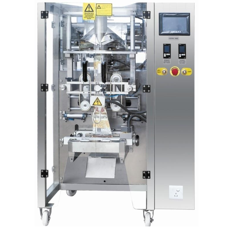 Good price of sugar candy packaging machine for roasted peanuts