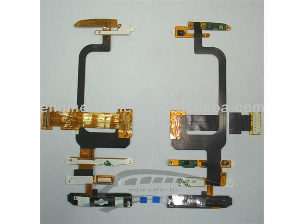 for nokia c6 flex cable
