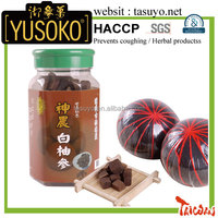 TASUYO Manufacturer Prevent Cough Medicine better than mint strips Lozenges