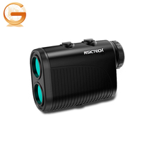 2018 Professional 1000M-1200M 7X Magnification Laser RangeFinder Hunting Telescope Golf Long Distance Measuring Device