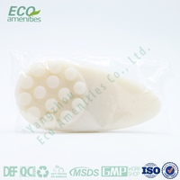 Extract Whitening Herbal Hotel Classic White Soap