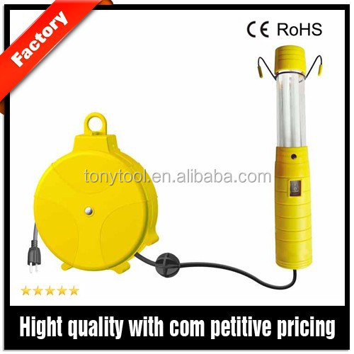 Retractable cord reel with work light retractable cord reel with retractable cord reel with work light retractable cord reel with work light suppliers and manufacturers at alibaba publicscrutiny Images