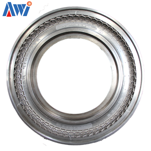 Tyre Mould for Motorcycle Bicycle Truck Tire Making Machine---AWi