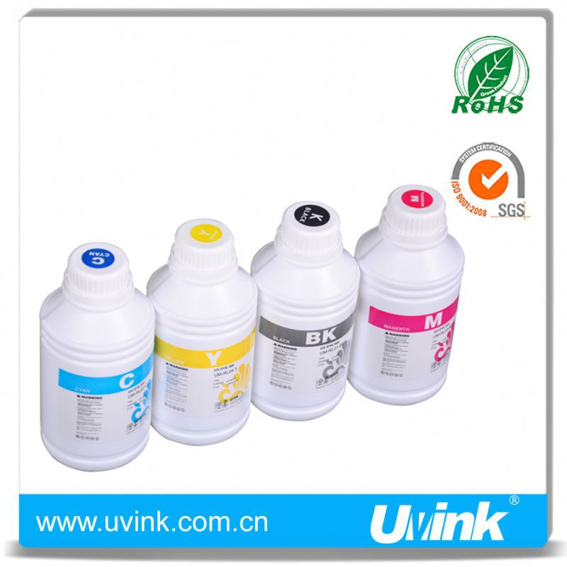 UVINK ink for Canon 6700