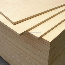 Different type of plywood 9mm 12mm 15mm 18mm plywood for furniture