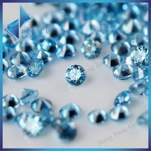 micro pave setting beads 2mm ,2.25mm ,2.3mm loose aaa cz's