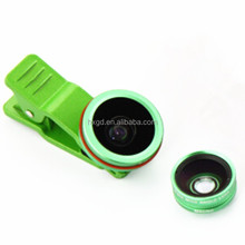 0.35x super wide angle 0.65x wide-angle 15x macro lens kits for mobile phone camera