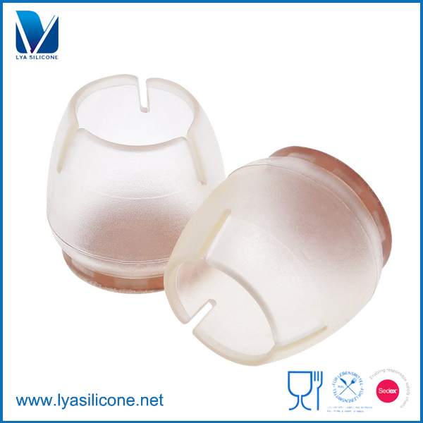 Top Quality Pan Finger Protector Silicone Floor Protectors For Furniture Legs