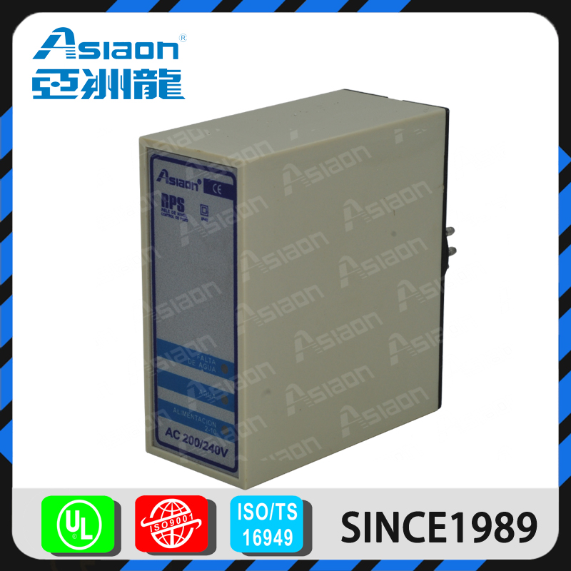 ASIAON Multi Function Slim Type China 10a DC 48V Electronic Water Level Controller