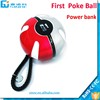 Amazon Hot Selling First Pokeball Power