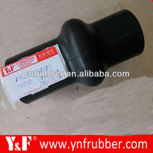 175-03-31512 Bulldozer parts D150A-1 D155A-1 Radiator piping rubber hose