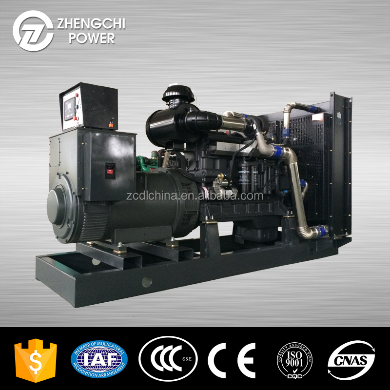 70KW/87KVA convenient observation Low energy consumption electric generators without motor