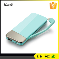 Online shopping 5500mah patent products, charger for gionee mobile phone