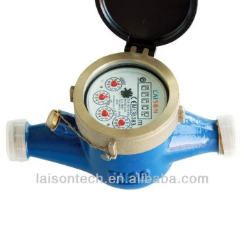 High quality Multi jet Dry Type Water Meter (MJ-SDC 15)