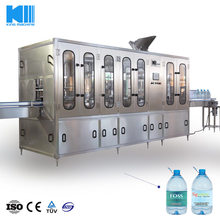 5L bottle capping machine price