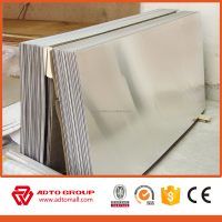 Reliable Quality glossy 2mm 3mm 4mm thickness Aluminum Sheet best price of Aluminum Sheet printing
