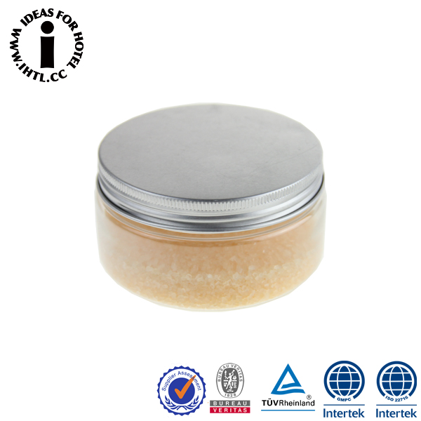 Bottle Packaging Free Sample Bath Salt Wholesale