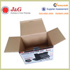 Printed tool packaging boxes,custom cardboard box packaging,packaging cardboard box