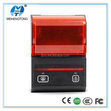 58mm Android mobile Compatible Portable Bluetooth thermal Printers