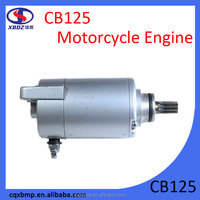 Motorcycle Motor CB125 for 125CC Motorcycle