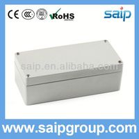 China Aluminium Enclosure shinohara battery box