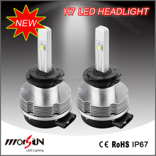 high qualtity car accessories Ford focus 3 led headlight,20W 2400lm cre e led driving lamp
