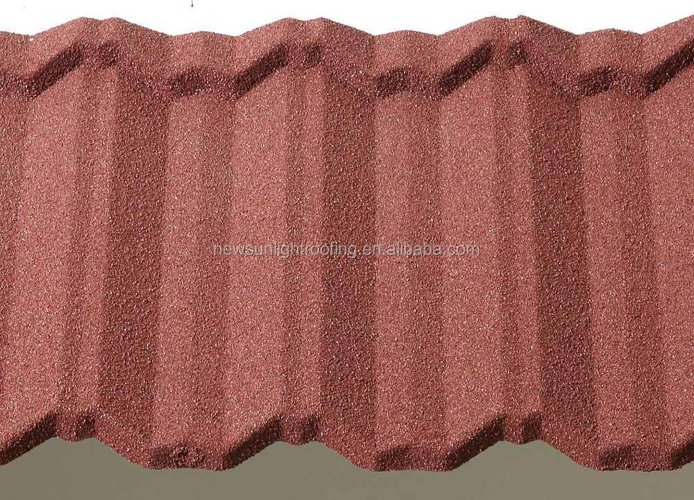 cheap roofing material professional tile factory stone coated metal roofing sheet prices
