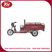 Hot Sale KAVAKI Brand Economic Farming Or Goods Carrier Motorcycle Electric For Sale In Guangzhou Factory