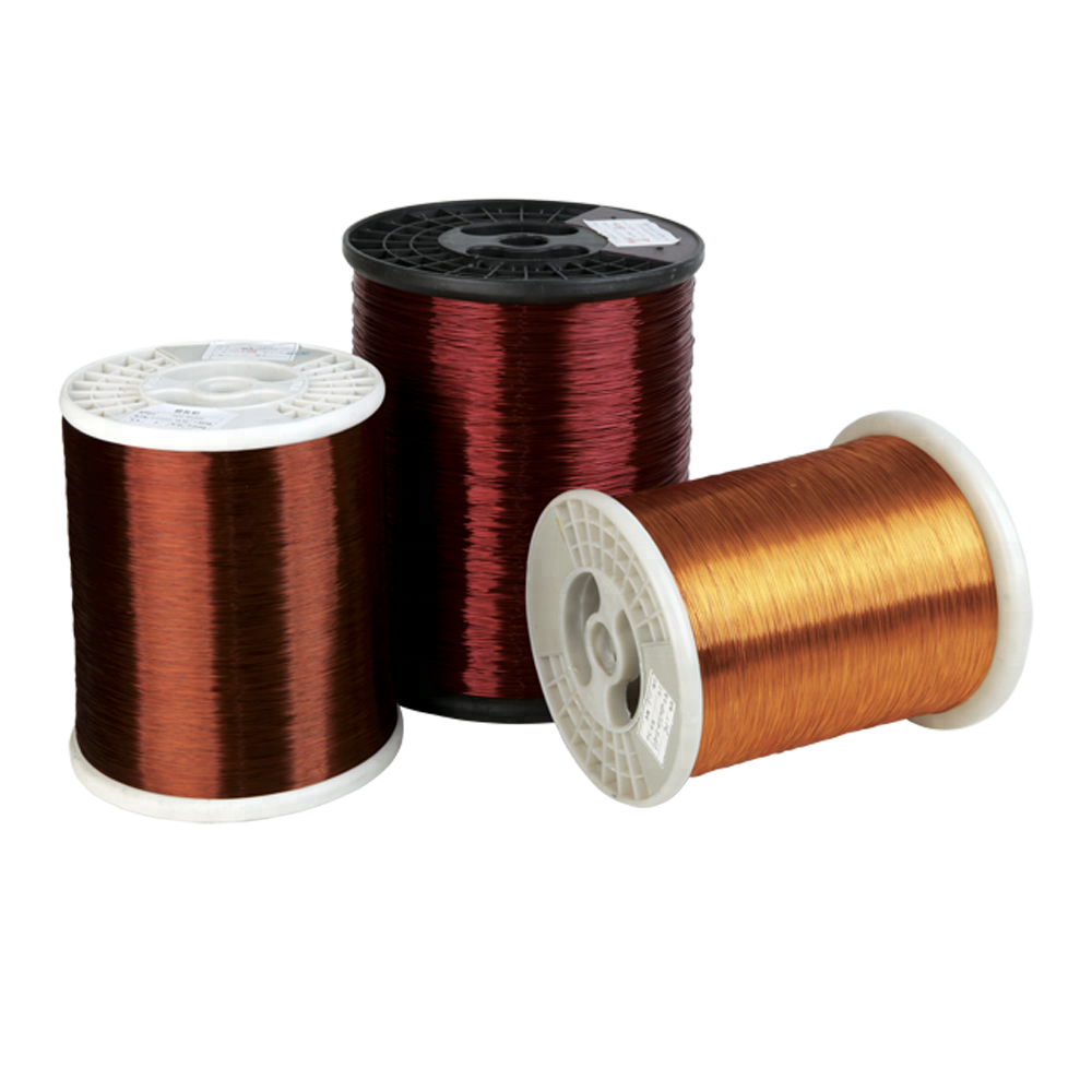 Best Selling And Most Popular Aluminum Magnet Wire China Of 2016 Awg Wiring Transformer Enameled Strongwires Strong For Coiled