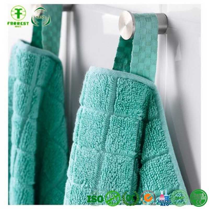 Forrest High cost performance factory wholesale towel organic <strong>cotton</strong> for Family house Kitchen TOILET