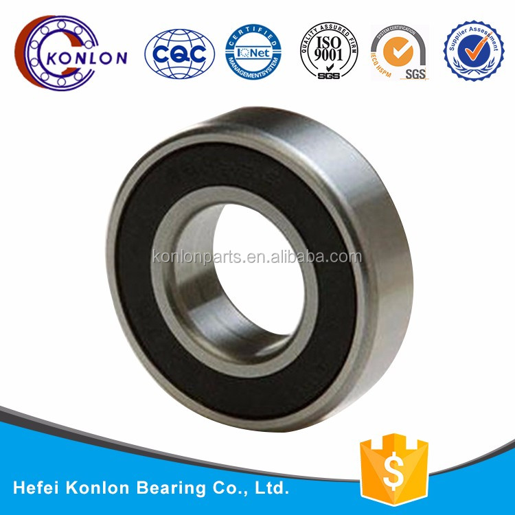 High Quality Hot Sell Trade assurance Deep groove ball 6208 bearing