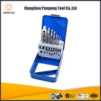 2016 New machine tool tip insert tap and drill set hand tool set