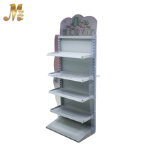 MX-MSF019 vegetable and fruit display shelves / fruit display stand / 5 layer metal shelves display